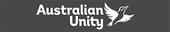Australian Unity - GROVEDALE logo