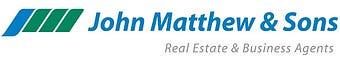 John Matthew & Sons  - KALGOORLIE logo