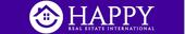 Happy Real Estate International - SPRINGWOOD logo