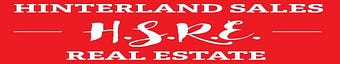 Hinterland Sales Real Estate - MALENY logo