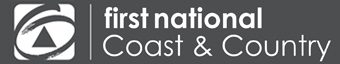 First National Coast & Country -    logo
