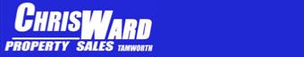 Chris Ward Property Sales - Tamworth logo