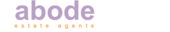 Abode Estate Agents logo