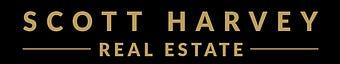 Scott Harvey Real Estate - Brooklet logo