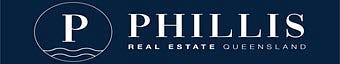 Phillis Real Estate - PARADISE POINT logo
