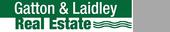 Gatton & Laidley Real Estate - GATTON logo