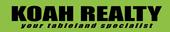 Koah Realty - Koah logo