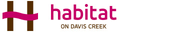 Satterley Property Group  - Habitat on Davis Creek logo