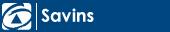 Savins First National - Casino logo