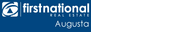 Augusta Real Estate First National - Augusta logo