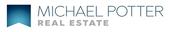 Michael Potter Real Estate - WODEN logo