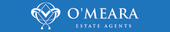Omeara Estate Agents - Go to Realestate logo