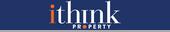 iThink Property - IPSWICH logo