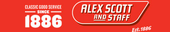 Alex Scott & Staff - Berwick logo