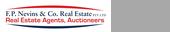 FP Nevins  - Rochester logo