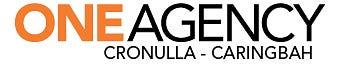 One Agency Cronulla - Caringbah logo