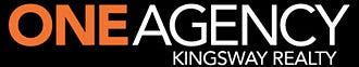 One Agency Kingsway Realty - Kingsley logo
