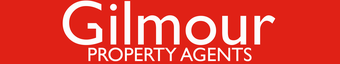 Gilmour Property Agents logo