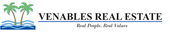 Venables Real Estate - Forrest Beach logo