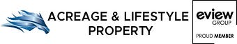 Acreage and Lifestyle Property - Eview Group Member logo