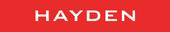 Hayden Real Estate - Anglesea logo