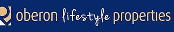 Oberon Lifestyle Properties - OBERON logo