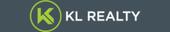 KL REALTY logo