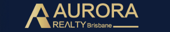 Aurora Realty Brisbane logo