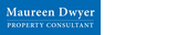 Maureen Dwyer Property Consultant - YARRALUMLA logo