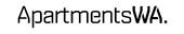 Apartments WA - PERTH logo