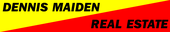 Dennis Maiden Real Estate logo
