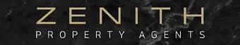 ZENITH Property Agents - EARLWOOD logo