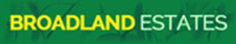 BROADLAND ESTATES - STRATHALBYN logo