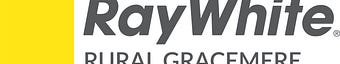 Ray White Rural - Gracemere logo