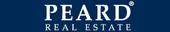 Peard Real Estate logo