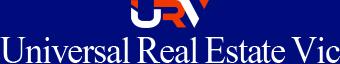 Universal Real Estate (VIC) - CRAIGIEBURN logo