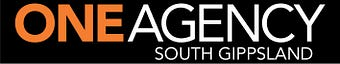 One Agency South Gippsland - LEONGATHA logo