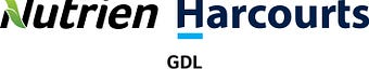Nutrien Harcourts GDL - DALBY logo