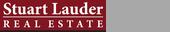 Stuart Lauder Real Estate logo
