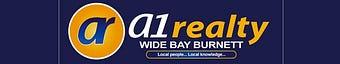 A1 Realty Wide Bay Burnett - CHILDERS logo