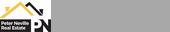 Peter Neville Real Estate - Orange logo