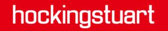 Hockingstuart  - Cranbourne logo