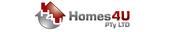 Homes4U - Margate logo
