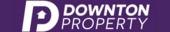 Downton Property - NORTH HOBART logo