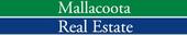 Mallacoota Real Estate Pty Ltd - MALLACOOTA logo