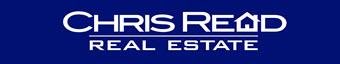 CHRIS READ REAL ESTATE - SUNBURY logo