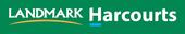 Landmark Harcourts - Ingham logo