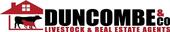 Duncombe & Co P/L - Crookwell logo