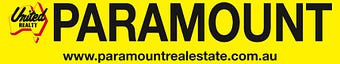 Paramount Real Estate - Beverly Hills logo