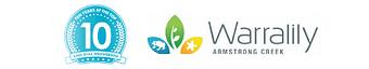 Armstrong Creek Development Corporation Pty Ltd - ARMSTRONG CREEK logo